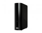 Western Digital 2TB Mybook Essential HDD USB 3.0 - Black
