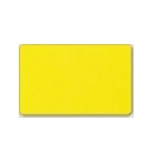 Zebra 104523-131 PVC Plastic ID Card