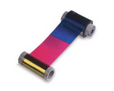 Zebra 800015-640 ID Card Printer Ribbon