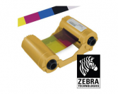 Zebra 800033-340 ID Card Printer Ribbon