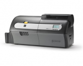 Zebra Z72-000C0000US00 ID Card Printer