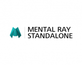 mental ray Standalone