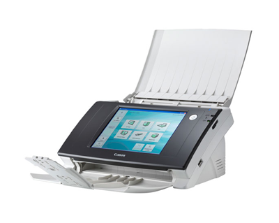 Canon ScanFront300 Scanners(4574B003AE)