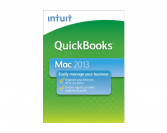 QuickBooks Mac Software
