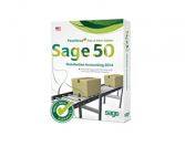 SAGE 50 Accounting for Distribution
