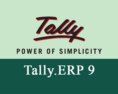 Tally.ERP 9 dubai