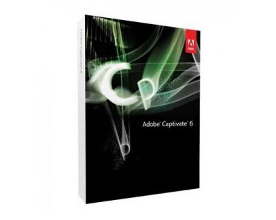 Adobe Captivate 6 for Macintosh