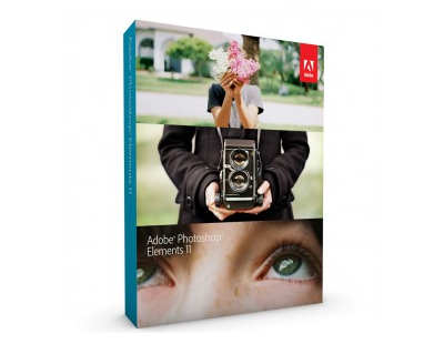 Adobe Photoshop Elements 11 for Multiple Platforms