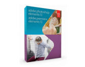 Adobe Photoshop Elements 13 & Adobe Premiere Elements 13