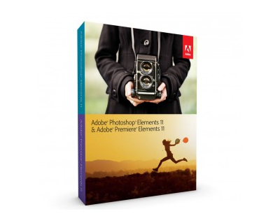 Adobe Photoshop and Premiere Elements 11 for Multiple Platforms
