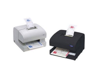 Epson TM-J7000/7100 receipt printer