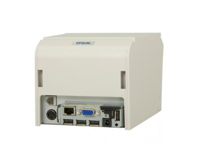 Epson TM-T70-i Receipt Printer