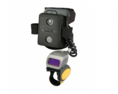 Honeywell 8650 barcode reader