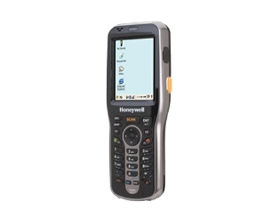 Honeywell Dolphin 6100 Mobile Terminals