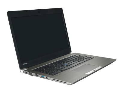 Toshiba Portege Z30t POR Z30T-A878AR Laptop