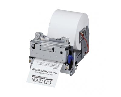 Citizen PMU2200II/2300II Receipt Printer