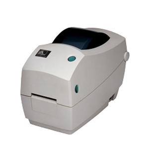Zebra TLP2824 Plus Desktop Printers
