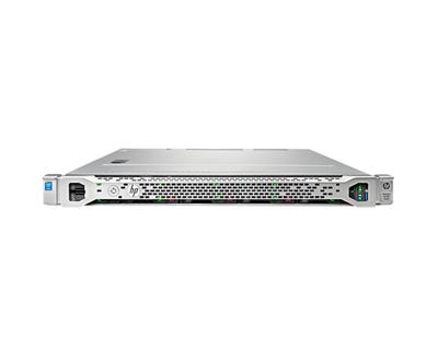 HP ProLiant DL160 Gen9 E5-2609v3 (L9M79A)