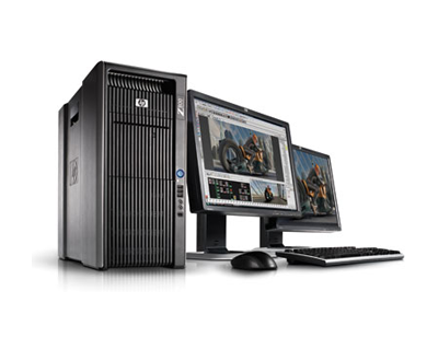 HP Workstation, dell Workstation, lenevo Workstation