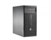 HP 280 G1 Microtower Desktop PC(K3S62EA)