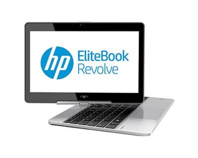 HP EliteBook Revolve 810 G2(J0F67AV)
