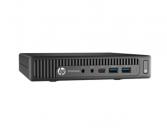 HP EliteDesk 800 35W G2 Desktop Mini PC (ENERGY STAR)(P1G16EA)