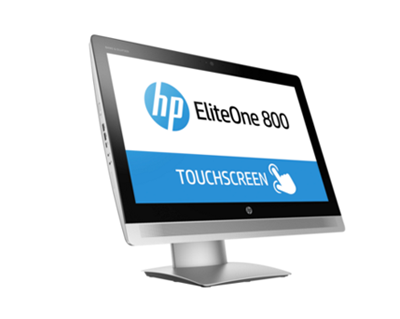 HP EliteOne 800 G2 All-in-One PC (P1G66EA)