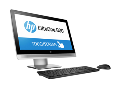 HP EliteOne 800 G2 All-in-One(P1G64EA)