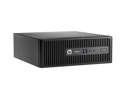 HP ProDesk 400 G2.5 Small Form Factor PC (ENERGY STAR)(M3X13EA)