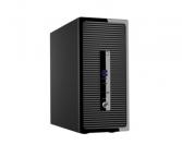 HP ProDesk 400 G3 Microtower PC(P5K06EA)