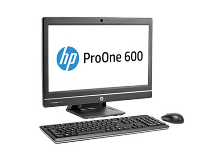HP ProOne 600 G1 All-in-One PC(J4U62EA)