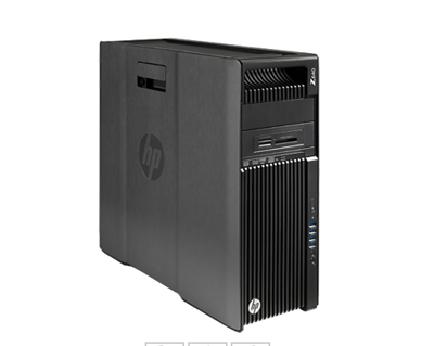 HP Z640 Workstation(G1X55EA)