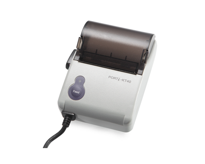 Woosim POS/Desktop Printer(Porti-KT40)
