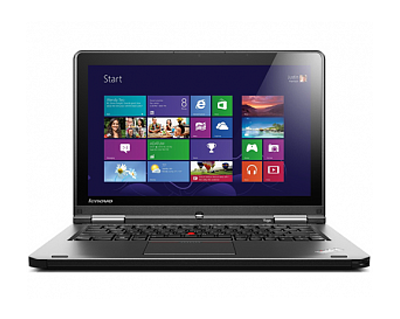 Lenovo Thinkpad Yoga 12(20DL0005AD)