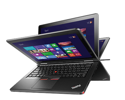Lenovo Thinkpad Yoga 12(20DL0006AD)