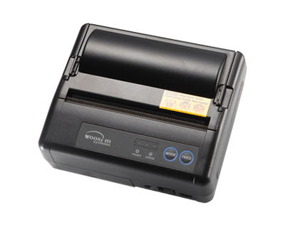 Woosim Mobile Printer(Porti-SW40/45)