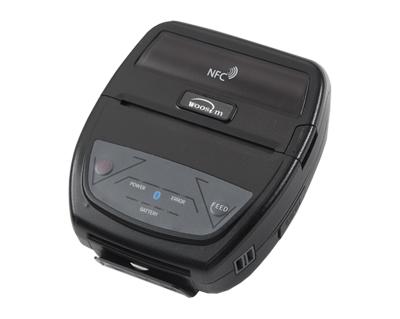 Woosim Mobile Printer(WSP-MC350)