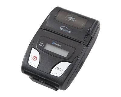 Woosim Mobile Printer(WSP-R242)