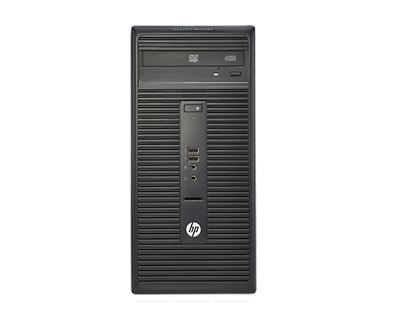 HP 280 G1 Microtower PC (L3E02EA)