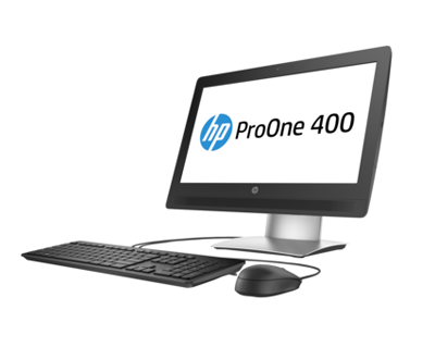HP ProOne 400 G2 All in One Non-Touch, i5-T9T38ES