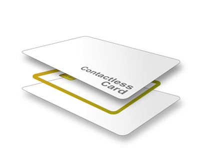 Mifare Contactless cards