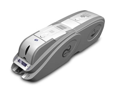 SMART ID Card Printer(50L)