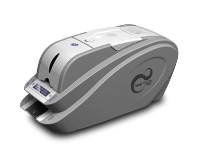 SMART ID Card Printer(50S)