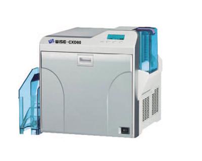 SMART ID Card Printer(WISE CXD-80)