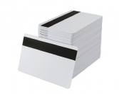 blank magetic cards