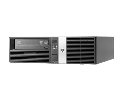 HP RP5 Retail System 5810 Intel Core i5-4570S(F6H32AV)