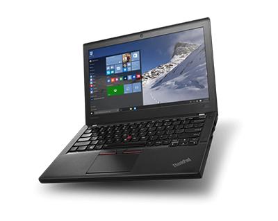 Lenovo ThinkPad X260 laptop(20F5000JAD)