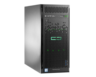 HP ProLiant ML110 Gen9 E5-2603v3 Entry Server(777160-421)