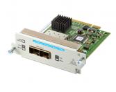 Aruba 2920 2-port 10GbE SFP+ Module(J9731A)