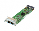 Aruba 2920 2-port Stacking Module(J9733A)